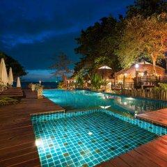 Отель La Laanta Hideaway Resort бассейн фото 2