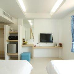 Отель Dragon Beach Resort удобства в номере фото 2