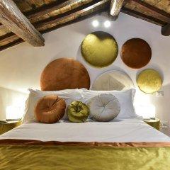 Отель Babuino Люкс с различными типами кроватей фото 2