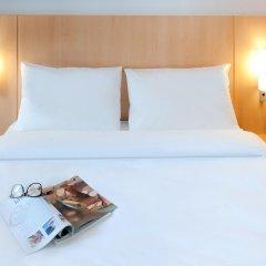Отель Ibis Muenchen City Sued 3* Стандартный номер