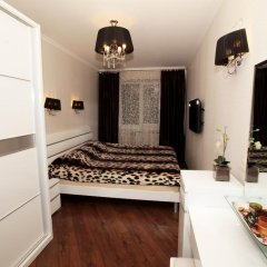 Апартаменты Apartments on Vakulenchuka Street комната для гостей фото 4
