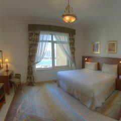 Отель Royal Club at Palm Jumeirah Апартаменты с различными типами кроватей фото 12