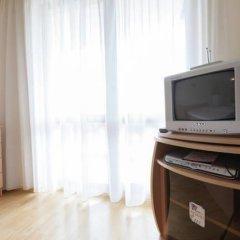 Апартаменты Vigo Panorama Apartment Студия с различными типами кроватей фото 19