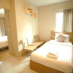 Отель LEMONTEA 3* Стандартный номер