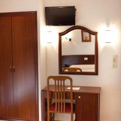 Hotel Nido Стандартный номер с двуспальной кроватью фото 9