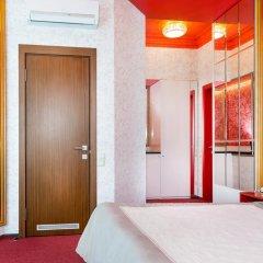 Гостиница Road Star Люкс разные типы кроватей фото 3