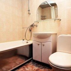Апартаменты Apart Lux Звенигородское шоссе ванная