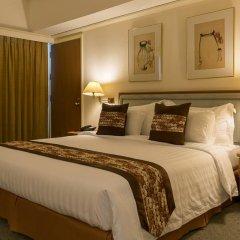 The Dynasty Hotel 3* Представительский номер с различными типами кроватей фото 6