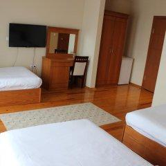 Deniz Konak Otel Стандартный номер с различными типами кроватей фото 9