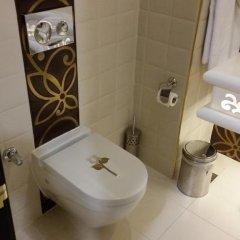Best Western Ravanda Hotel Турция, Газиантеп - отзывы, цены и фото номеров - забронировать отель Best Western Ravanda Hotel онлайн ванная