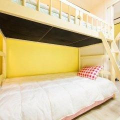 Kpopstarz Guesthouse - Caters to Women (отель для женщин) парковка