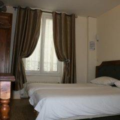 Отель Grand Hôtel de Clermont 2* Стандартный номер с 2 отдельными кроватями фото 34