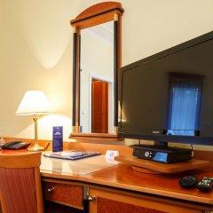Villa Savoy Spa Park Hotel 4* Стандартный номер с различными типами кроватей фото 12