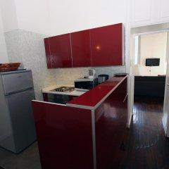 Отель Ottoboni Flats Апартаменты с различными типами кроватей фото 6
