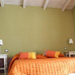 Отель B&B Lo Spigo Аулла комната для гостей фото 2