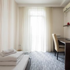 Апарт-Отель Vila Bulevar 4* Стандартный номер с различными типами кроватей фото 16