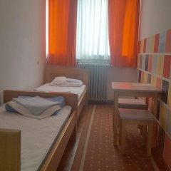 Youth Hostel Zagreb спа фото 2