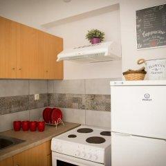 Апартаменты Athens Way Двухкомнатные апартаменты с 2 отдельными кроватями фото 18