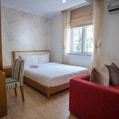 Апартаменты Song Hung Apartments Апартаменты с различными типами кроватей фото 6