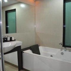 Отель PALMS@SUKHUMVIT Бангкок спа фото 2