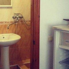 Гостиница Agria Guest House в Анапе отзывы, цены и фото номеров - забронировать гостиницу Agria Guest House онлайн Анапа ванная