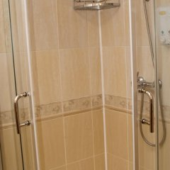 Гостиница Art Hotel Astana Казахстан, Нур-Султан - 3 отзыва об отеле, цены и фото номеров - забронировать гостиницу Art Hotel Astana онлайн ванная фото 2