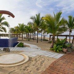 Отель The Residences at Las Palmas Мексика, Коакоюл - отзывы, цены и фото номеров - забронировать отель The Residences at Las Palmas онлайн бассейн
