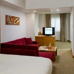 Отель Divan Istanbul City 4* Улучшенный номер с различными типами кроватей фото 4