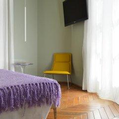 Palazzo Segreti Hotel 4* Улучшенный номер с различными типами кроватей фото 8