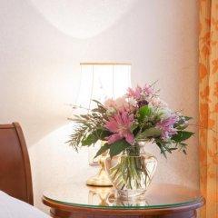 Отель Kaiserin Elisabeth 4* Стандартный номер фото 10