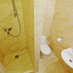 Гостиница Medova Pechera ванная