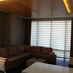 Kentpark Residence Турция, Кахраманмарас - отзывы, цены и фото номеров - забронировать отель Kentpark Residence онлайн комната для гостей фото 2
