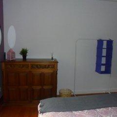 Отель Alfama 3B - Balby's Bed&Breakfast Стандартный номер с различными типами кроватей фото 14