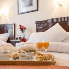 Отель Aliados 3* Номер категории Эконом с двуспальной кроватью фото 14