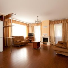 Гостиница Яхонты Ногинск 4* Коттедж с различными типами кроватей