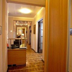 Хостел Smart Inn Минск интерьер отеля фото 2