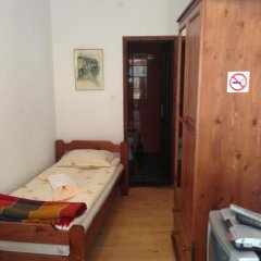 Отель Zgurovskata Guest House Чепеларе сауна