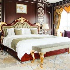Отель Hotels & Preference Hualing Tbilisi 5* Люкс Премиум с различными типами кроватей фото 6