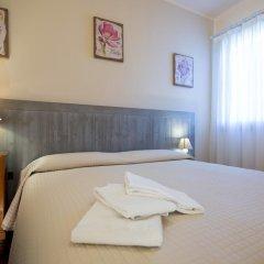 Отель Giardino di Mia Кальдерара-ди-Рено комната для гостей фото 2