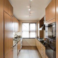 Отель COMO Metropolitan London 5* Апартаменты с различными типами кроватей фото 11