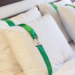 Президент Отель 4* Номер Делюкс с различными типами кроватей фото 2