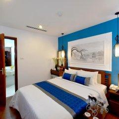 Nova Hotel 3* Улучшенный номер с различными типами кроватей фото 3