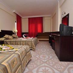 Majestic Hotel 3* Стандартный номер с различными типами кроватей