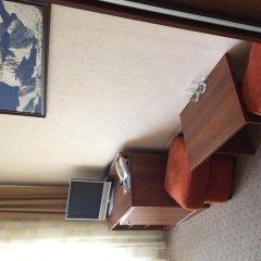 Гостиница NATIONAL Dombay 3* Номер категории Эконом с различными типами кроватей
