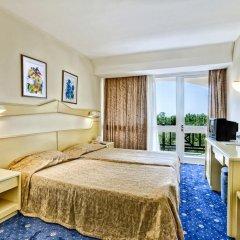 Отель Jeans Club Hotels Festival комната для гостей