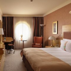 Отель Holiday Inn Attica Av. Airport West 4* Стандартный номер фото 4