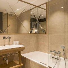 Отель MILLESIME Париж ванная фото 2
