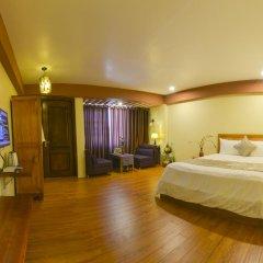 The Mountaineer Hotel 2* Стандартный номер с различными типами кроватей