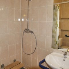 Гостиница Регатта ванная