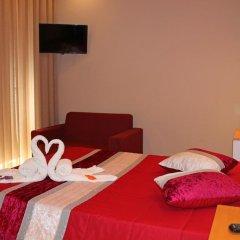 Отель Monte Carlo Love Porto Guesthouse 3* Стандартный номер разные типы кроватей фото 7